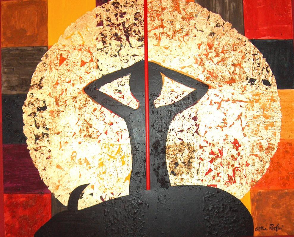 Sacrificio - Elettra Porfiri - Africa